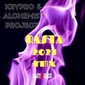 Rasta by Keypro