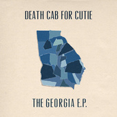 The Georgia EP de Death Cab For Cutie