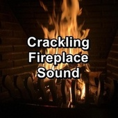 Crackling Fireplace Sound by S.P.A