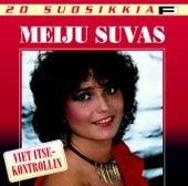 20 Suosikkia / Viet itsekontrollin by Meiju Suvas