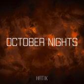 October Nights de Hatik