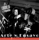 Arte y el ensayo von Loquillo Y Los Trogloditas
