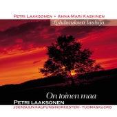 On toinen maa - lohdutuksen lauluja de Petri Laaksonen