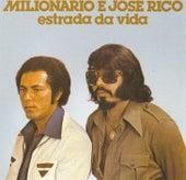 Volume 05 (Estrada da Vida) de Milionário e José Rico