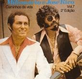 Volume 07 (Caminhos da Vida) de Milionário e José Rico