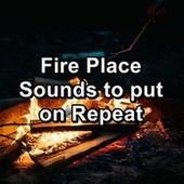 Fire Place Sounds to put on Repeat by Ocean Waves For Sleep (1)