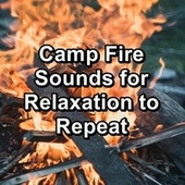 Camp Fire Sounds for Relaxation to Repeat de Christmas Hits