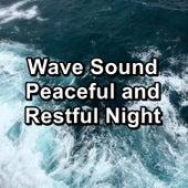 Wave Sound Peaceful and Restful Night von Yoga