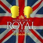 Music for a Royal Wedding de Various Artists