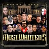 Most Wanted 5 von Preussisch Gangstar