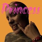 Princess de Eris Apple