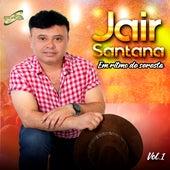 Em Ritmo de Seresta, Vol. 1 by jair Santana