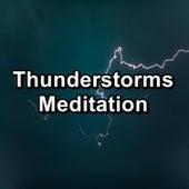 Thunderstorms Meditation de Sounds Of Nature