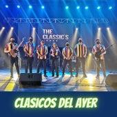 CLASICOS DEL AYER de The Classics