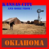 Kansas City,  and more from Oklaoma von The Broadway Performers