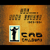 The Band Leader 1929-1931, Vol. 2 (Remastered) by Cab Calloway