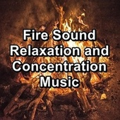 Fire Sound Relaxation and Concentration Music by Spa Music (1)