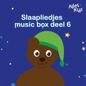 Slaapliedjes music box (Deel VI) von Alles Kids