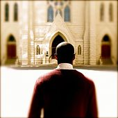 Because He Lives - Single by Arlington Jones