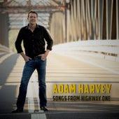 Songs from Highway One de Adam Harvey