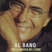 Con la musica nel cuore von Al Bano