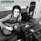 People's Parties by Leslie Mendelson