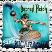Surf Nicaragua von Sacred Reich