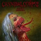 Violence Unimagined van Cannibal Corpse