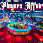 Players Affair by Lucky Luciano