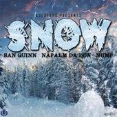 Snow von San Quinn