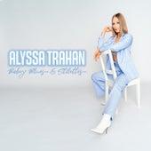 Baby Blues & Stilettos de Alyssa Trahan