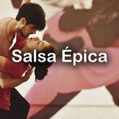 Salsa Épica von Various Artists
