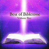Best of Bibletone, Vol. 5 by Various Artists