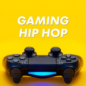 Gaming Hip Hop van Various Artists