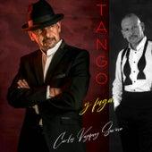 Tango y Fuga de Carlos Vazquez Savina