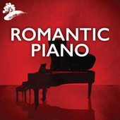 Romantic Piano de Various Artists