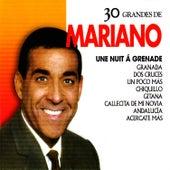 Luis Mariano: 30 Hits von Luis Mariano