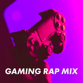 Gaming Rap Mix van Various Artists