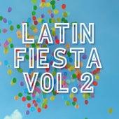 Latin Fiesta Vol. 2 de Various Artists