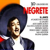 Jorge Negrete: 30 Hits by Jorge Negrete