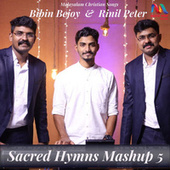 Sacred Hymn Mashup 5 by Bibin Bejoy