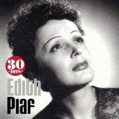 Edith Piaf: 30 Hits de Edith Piaf