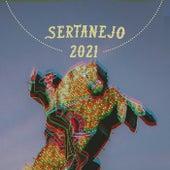 Sertanejo 2021 von Various Artists