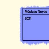 Músicas Novas 2021 de Various Artists