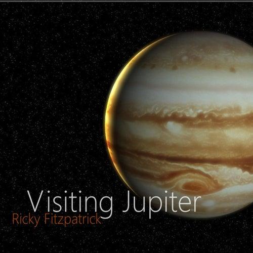 Visiting Jupiter by Ricky Fitzpatrick