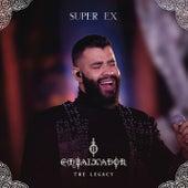 Super Ex (Ao Vivo) de Gusttavo Lima