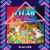 PLAY LIFE MUSIC Pt.2: NOW by Kirin