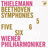 Beethoven: Symphonies Nos. 5 & 6 by Christian Thielemann