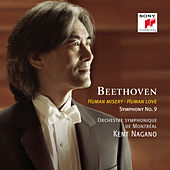Beethoven: Symphony No. 9 - Human Misery - Human Love by Various Artists