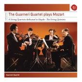Guarneri Quartet plays Mozart Quartets and Quintets de Guarneri Quartet